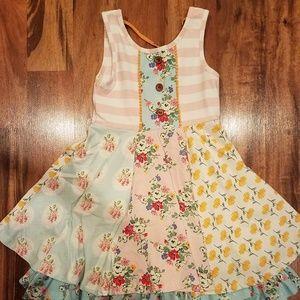 Sweethoney boutique dress size 6.